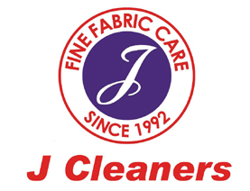 J Cleaners