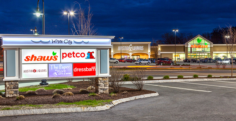White City Shopping Center